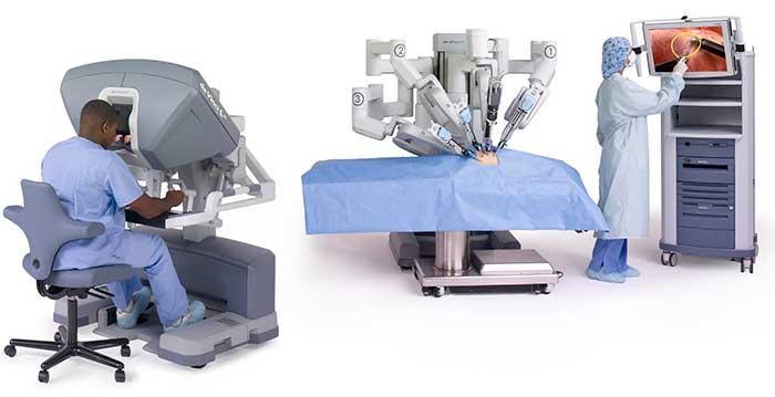 Prostatectomia Radical nas suas formas Convencional ou Aberta , Perineal , Videolaparoscópica ou Robótica