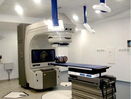 Radiação como forma de tratamento de Câncer