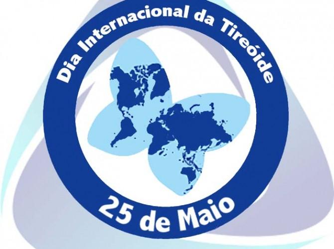dia internacional da tireóide