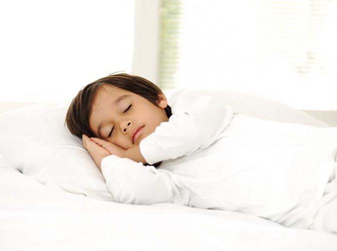 disturbio do sono
