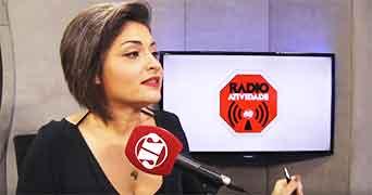 Entrevista radioatividade sobre o canal Dr. Ajuda